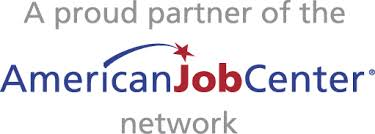 Logo image for American Job Center